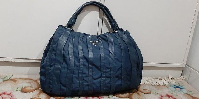 Prada Premium Shoulder Bag