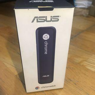 Asus chromebit 電腦棒(google chrome is)