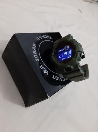 Gshock GBD800 Original Bluetooth