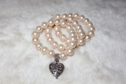 Pearl Bracelet sintetis 3 pc