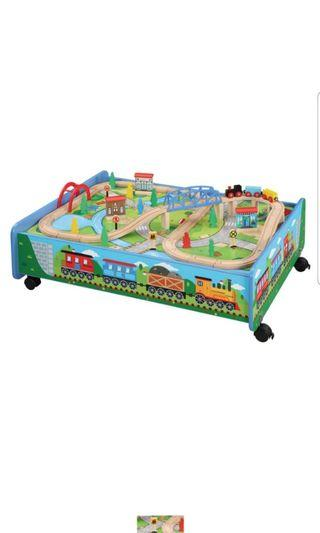 Thomas And Friends Wooden Trains Toys Games Carousell Singapore