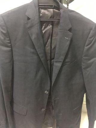 Men's Blazer Massimo Dutti ( Negotiable )