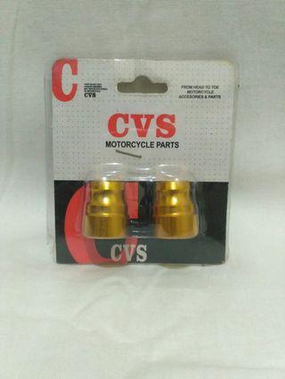 Monel Spion CVS Yellow