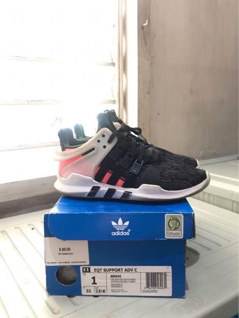 the latest 84ceb 8e0fd Adidas EQT Support Adv C on Carousell