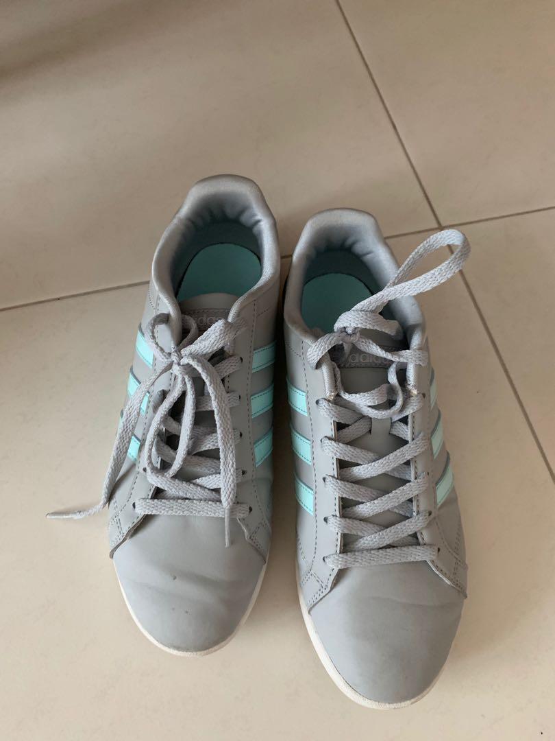 Adidas shoe 6 12, Men's Fashion, Men's Footwear, Sneakers