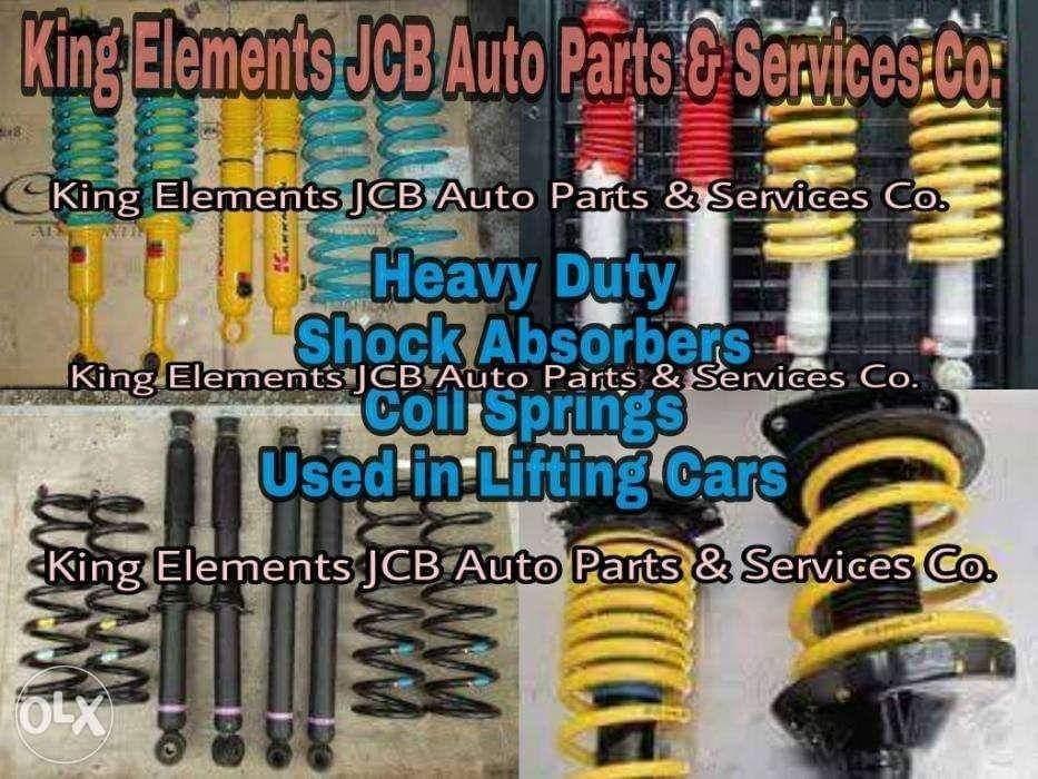 BMW Models E90 E91 E92 E93 SACHS Shock Absorbers Made in