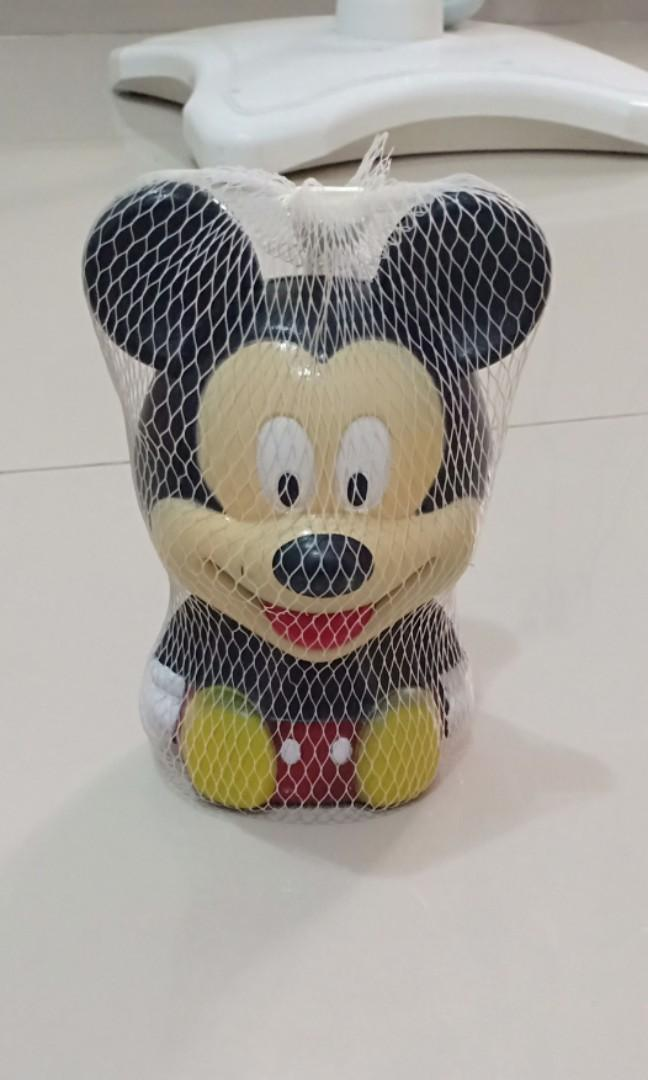 Celengan anak mickey mouse