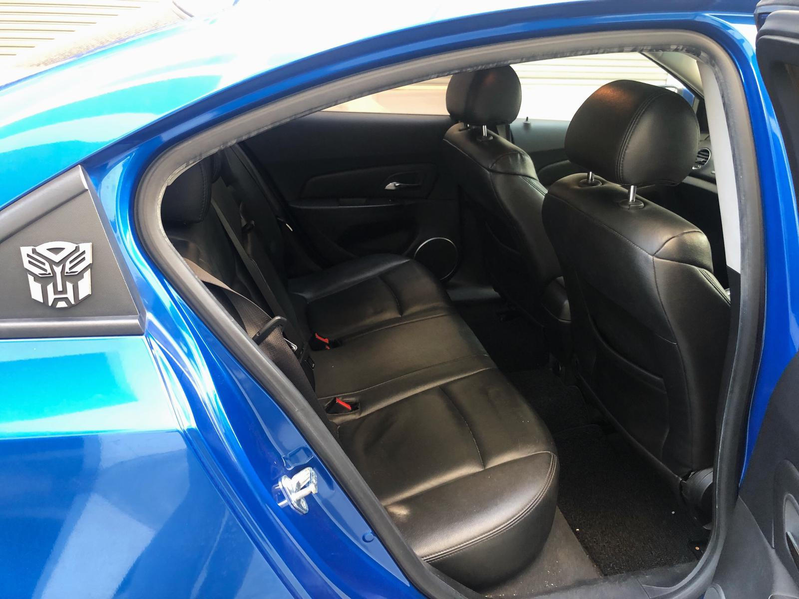 Chevrolet Cruze 1.6a Conti car for rent Grab Rental Gojek Or Personal Use low price and CHEAPEST RENTAL