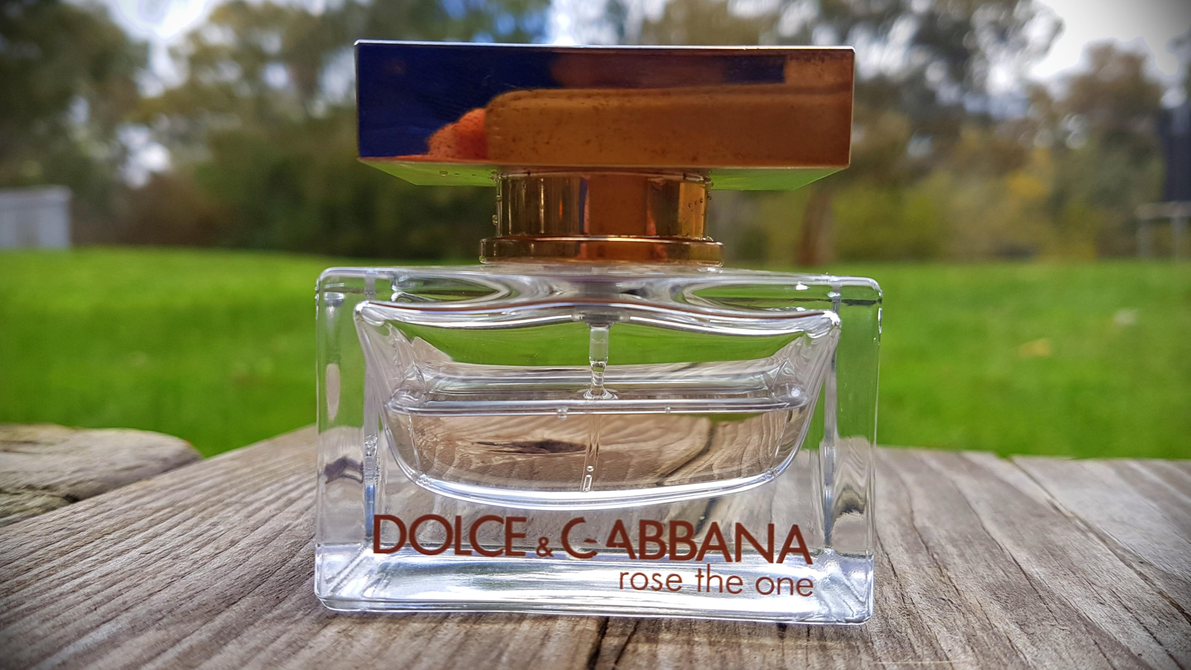 Dolce And Gabbana Rose The One EDT Womens Perfume 30ml