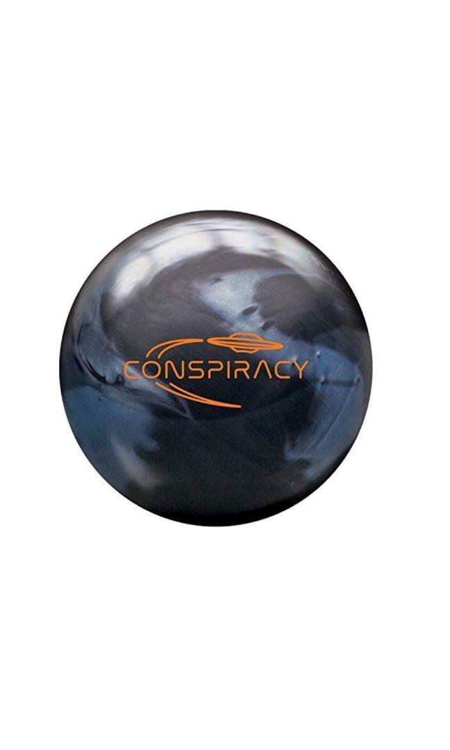 New 14lb Radical Conspiracy Bowling Ball