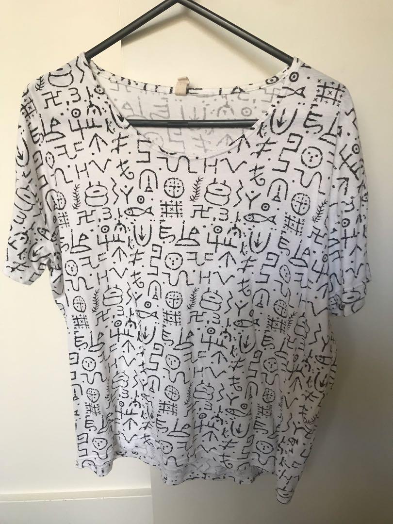 Gorman organic tshirt