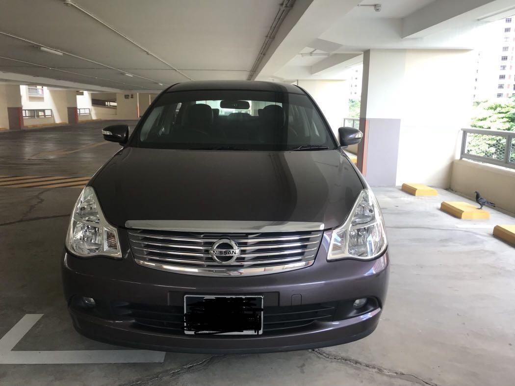 National day Car rent / Grab / go-Jek / car rental