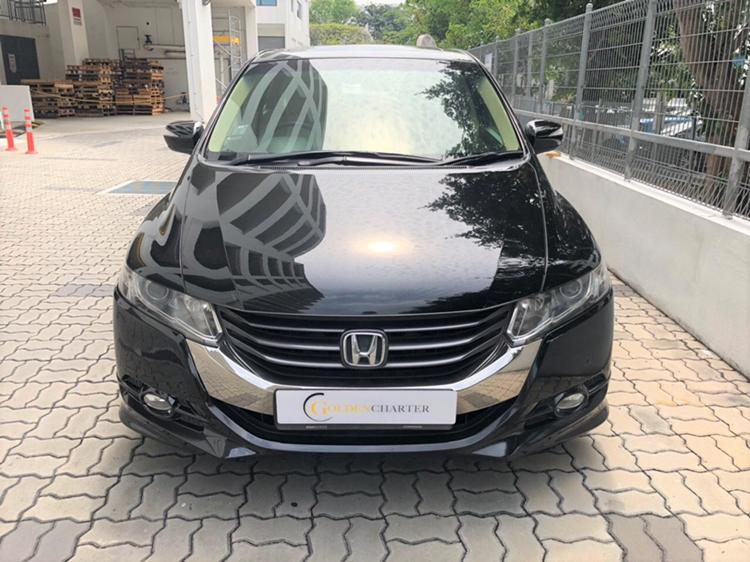 Honda Odyssey $57 Toyota Vios Wish Altis Car Axio Premio Allion Camry Estima Honda Jazz Fit Stream Civic Cars Hyundai Avante Mazda 3 2 For Rent Lease To Own Grab Rental Gojek Or Personal Use Low price and Cheap Cars