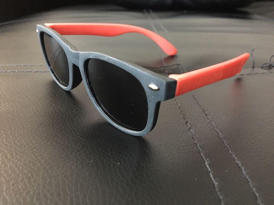 Kids Sunglasses Break Resistant Toddler Girls & Boys Summer Fashion