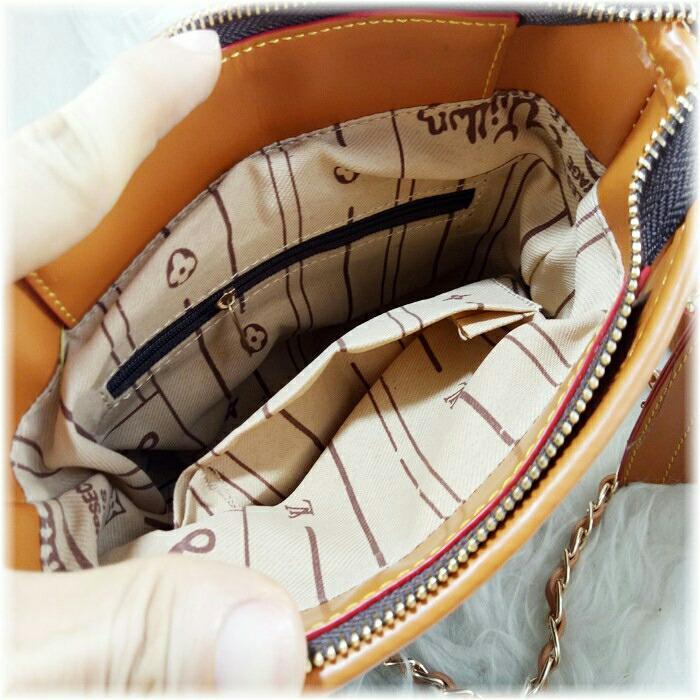LV Grabiele - Tas Wanita - Tas Branded - Tas Wanita Import - Handbag