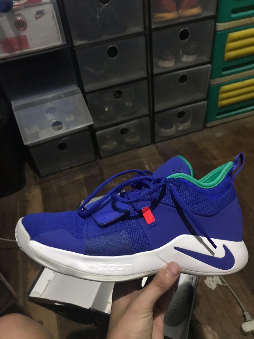 the best attitude e336e 5520b Nike pg 2.5 fortnite on Carousell