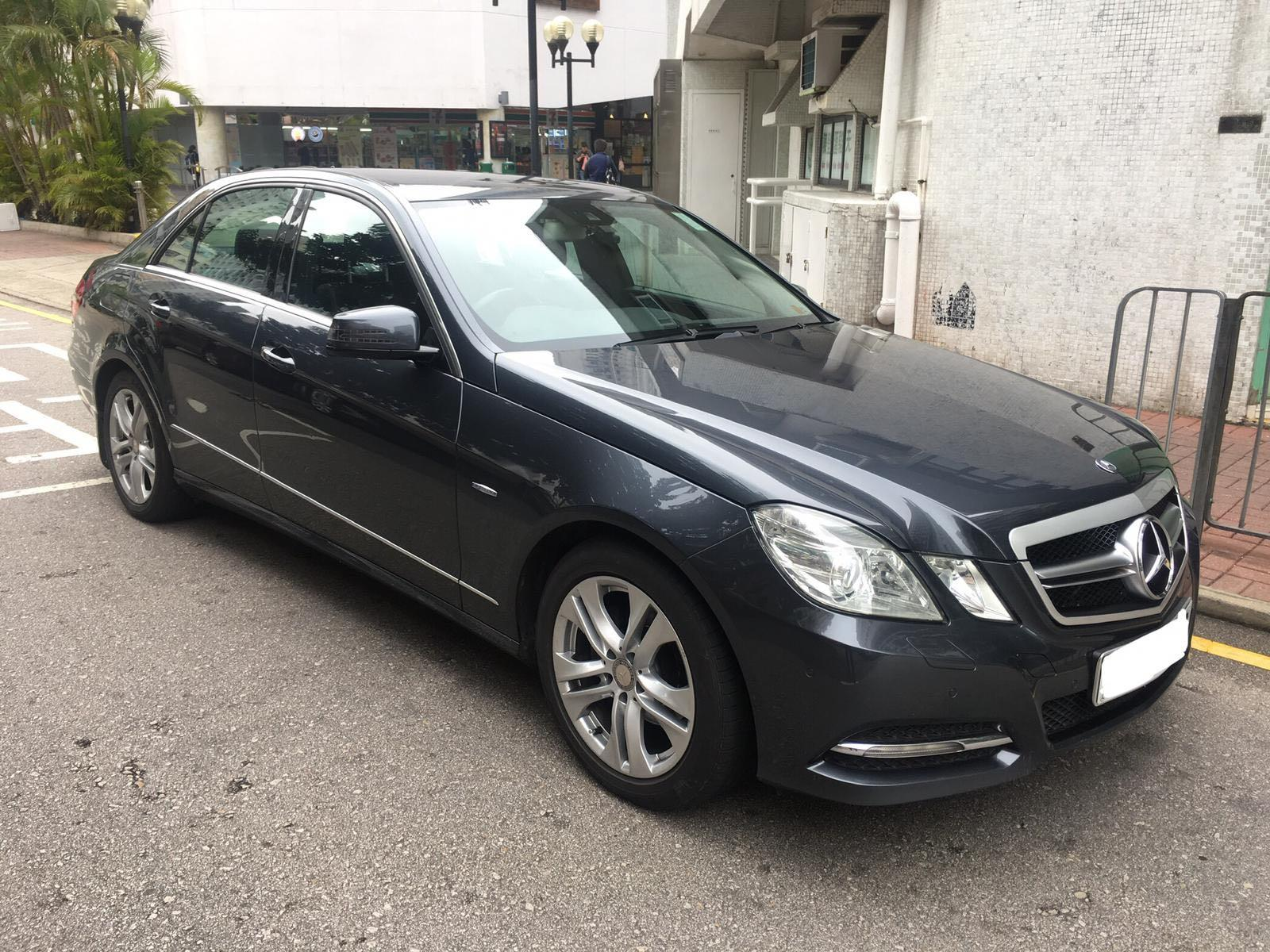 ‼️減價重po‼️ MERCEDES-BENZ E200 2010 CGI BlueEFFICIENCY Avantgarde