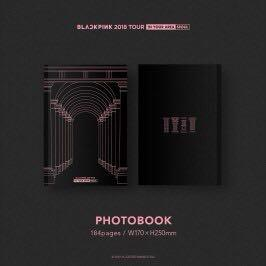 [Preorder] BlackPink 2018 Tour : In Your Area (Seoul) DVD