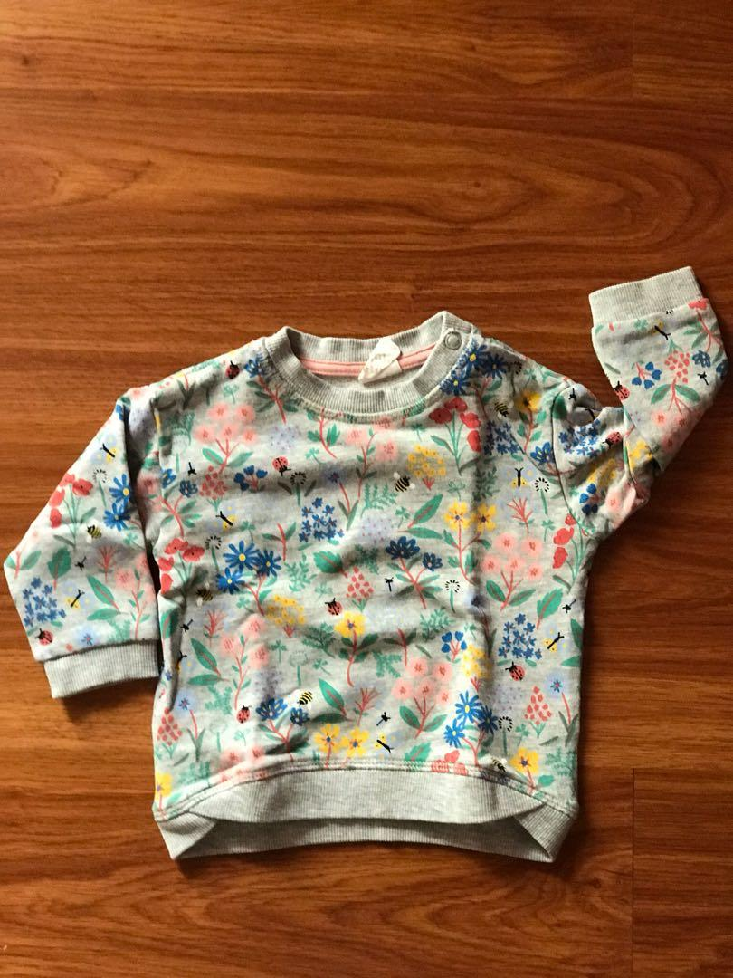 Sweater H&M baby