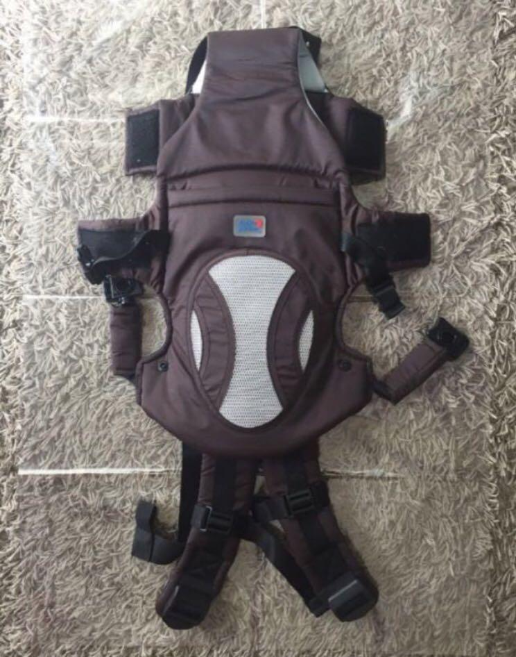 Sweet Cherry Baby Carrier On Carousell