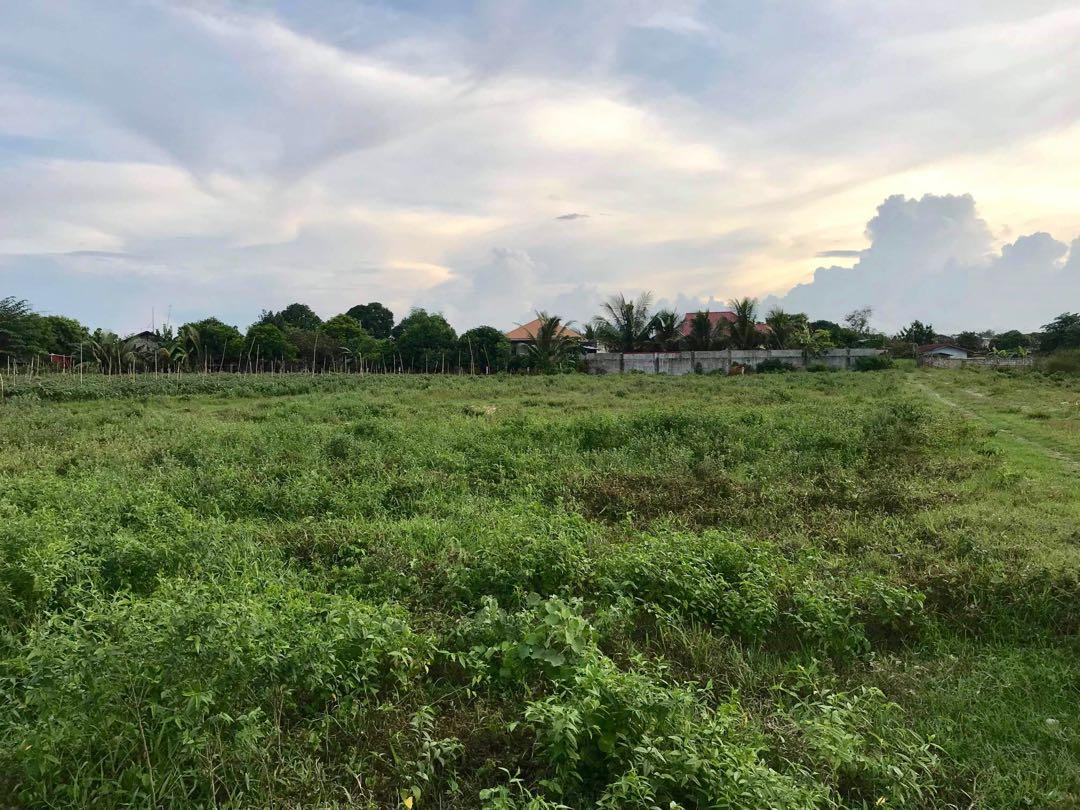 Vacant Lot 2,801 sqm. ideal for any types of businesses