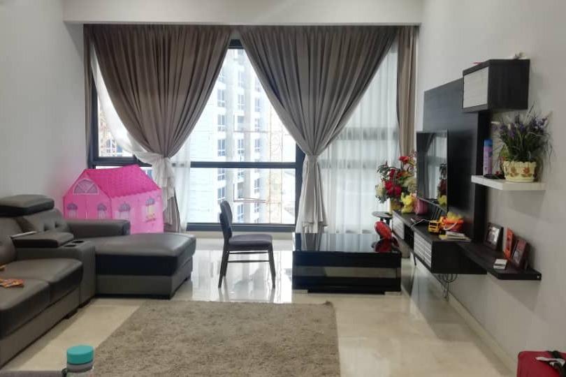 Vogue Suites One 2 Bedroom for Rent
