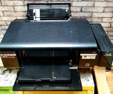 Epson L805 Wi-Fi Photo Printer