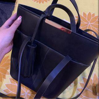 Tas Zara / Zara bag