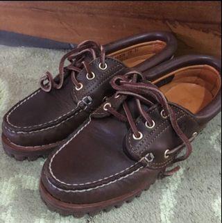 Timberland 雷根鞋 36