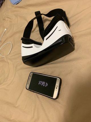 Samsung-S7  32G + VR