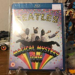 The Beatles Magical Mystery Tour Original Bluray