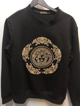 Versace sweater set