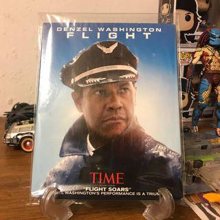 Flight Original Bluray