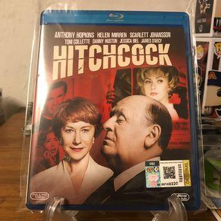 Hitchcock Original Bluray