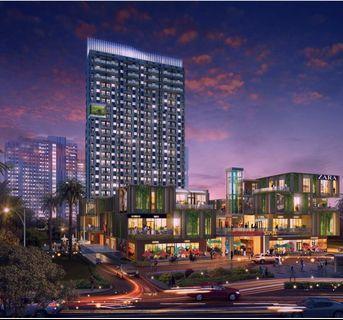 Apartemen superblok termurah di Jakarta 200 jutaan at ps rebo jaktim akses & fasilitas lengkap