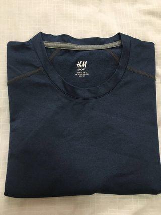 Sport wear (H&M) New