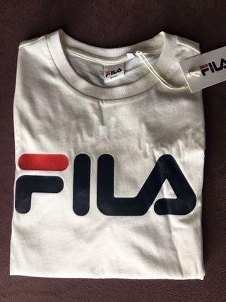 Authentic FILA T-shirt