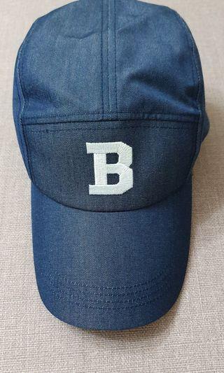 B-Class 帽子