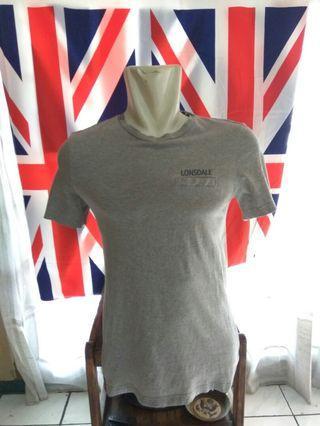 T Shirt LONDSDALE