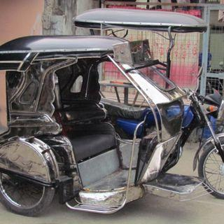 tricycle with sidecar | Motorbikes | Carousell Philippines