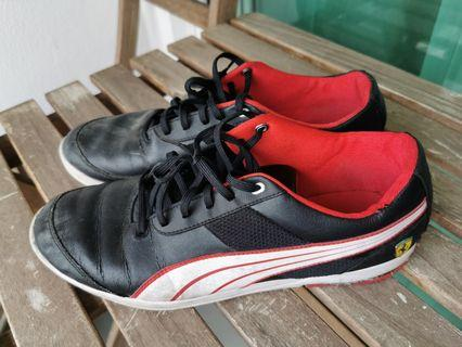 Original Puma Ferrari Series Sport Shoe