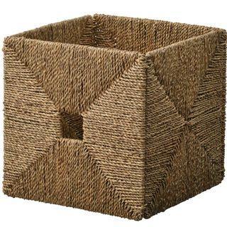 6 IKEA Baskets