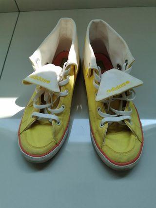 Original Adidas Sneaker *Hong KongLimited Edition