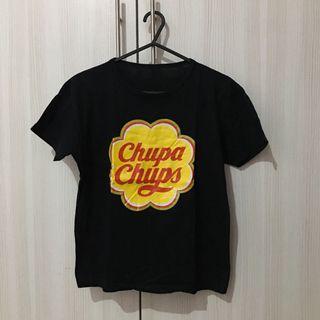 Kaos Chupa Chups