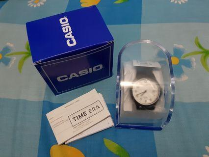 Jam Tangan Casio / Casio Watch MW 59