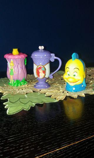 Mug karakter Disney