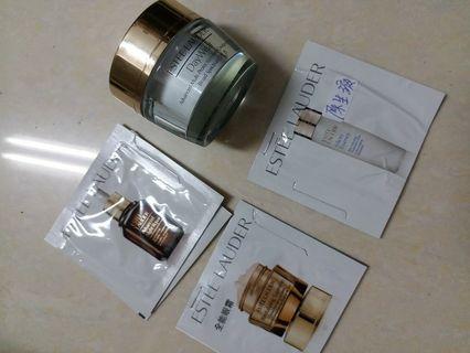 Estée Lauder DayWear cream 防護抗氧化防曬面霜 SPF15 送6包sample