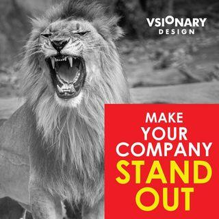 Sharing Session - Make your company STAND OUT