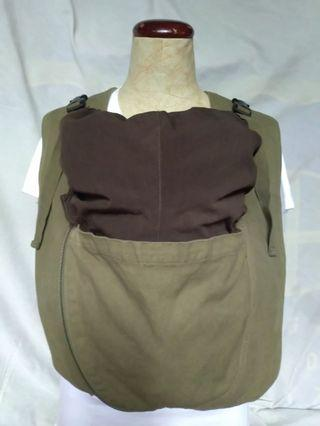 Cuseberry Baby Carrier