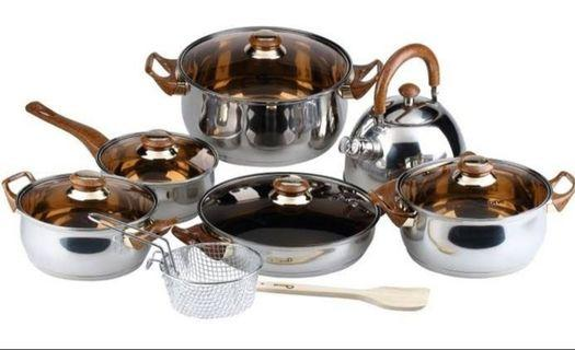 Panci Oxone Eco Cookware Ox-933